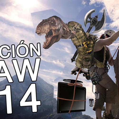 Edición RAW 014