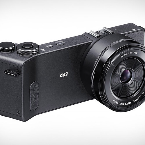 Sigma DP Quattro – Preview