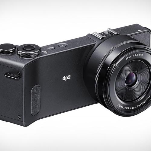 Sigma DP Quattro – Preview