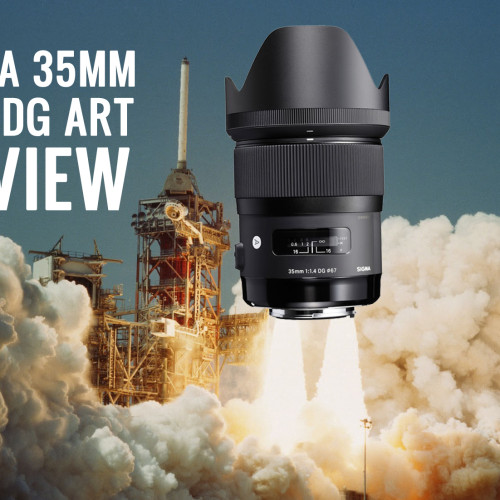 Sigma 35mm f/1.4 ART – Review