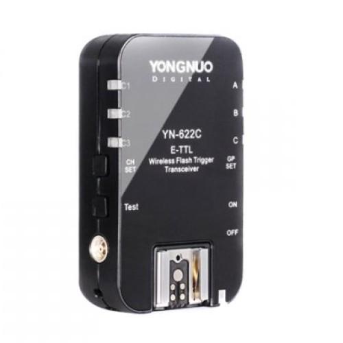 Yongnuo YN-622C TTL Unboxing