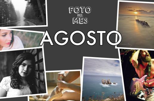 Foto del Mes –