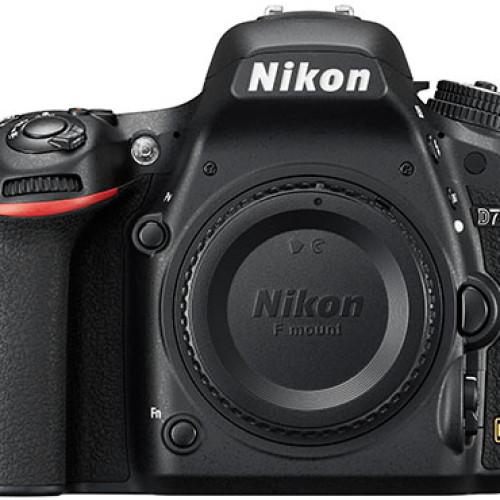 Nikon D750 – Preview