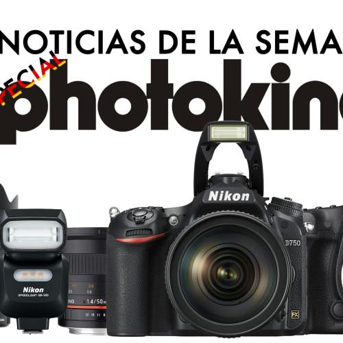 Noticias de la semana – Photokina 2014