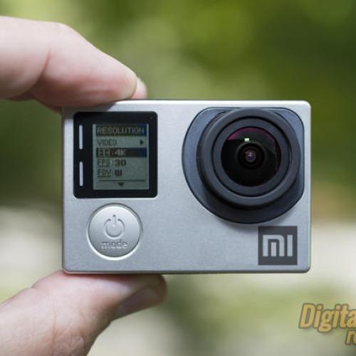 Xiaomi Sport Cam
