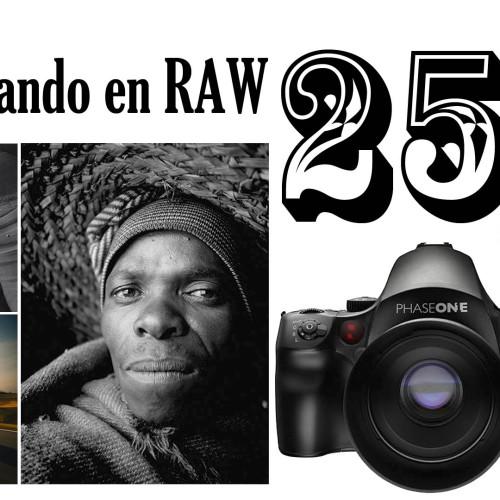 Hablando en RAW 025 – Digital vs. Analógico