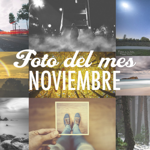 Foto del Mes – Noviembre 2014