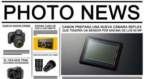 Noticias – Especial CES 2015