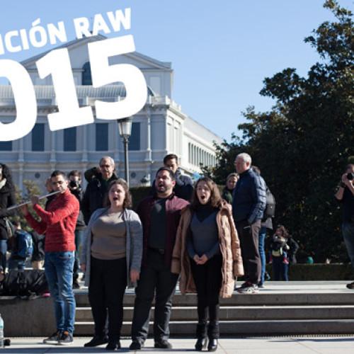 Edición RAW 015