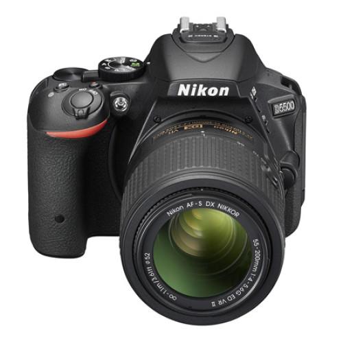 Nikon D5500 – Preview