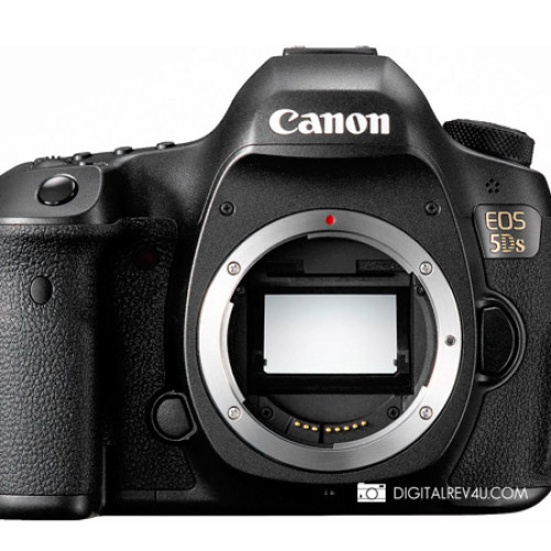 Canon EOS 5Ds y 5Ds R – Preview en Español