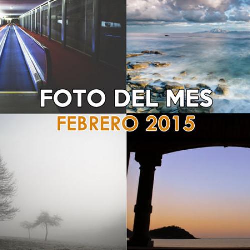 Foto del Mes – Febrero 2015