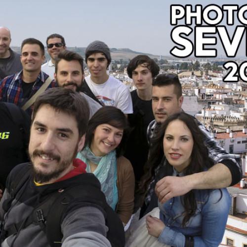 Photowalk Sevilla 2015