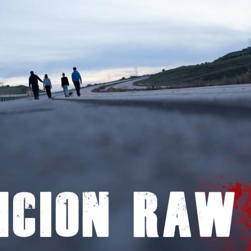 Edición RAW 016