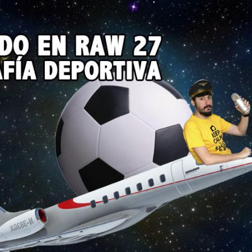 Hablando en RAW 027 – Fotografía deportiva