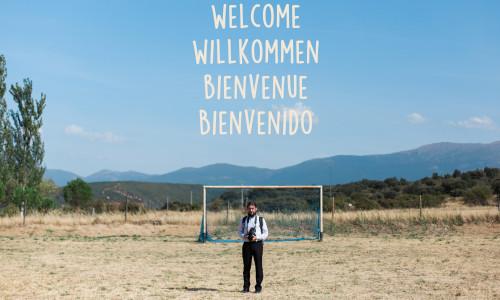 Hablando en RAW 028 – Bienvenida a Alberto