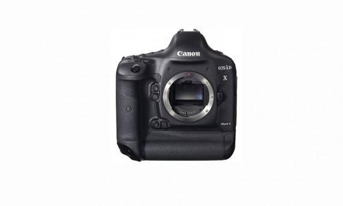 Canon EOS 1D X Mark II – Especificaciones conocidas