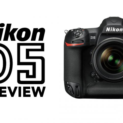 Nikon D5 – Preview