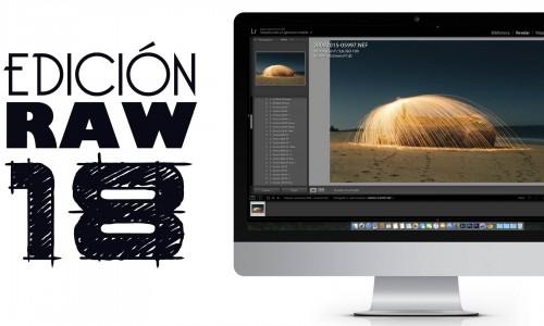 Edición RAW 018 – Antonio Seco