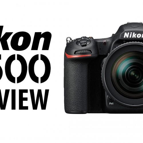 Nikon D500 Preview