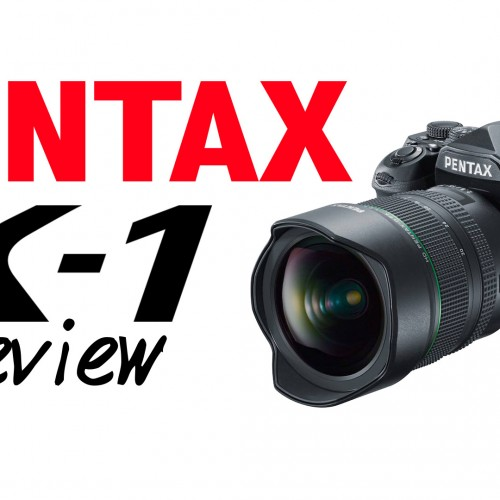 Pentax K1 Full frame – Preview