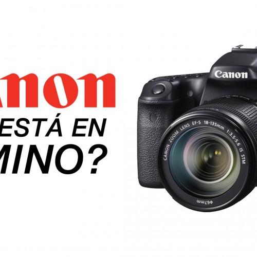 ¿Cual será la próxima Canon?
