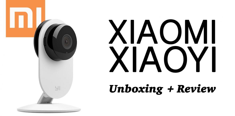 Xiaomi XiaoYi – Review