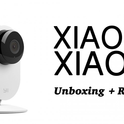Xiaomi XiaoYi – Review