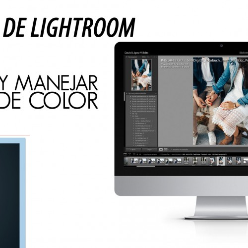 Instalar perfiles de color – Tutorial de Lightroom