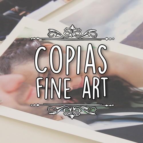 Copias Fine Art