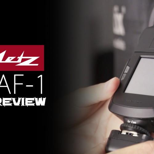 Metz 64 AF-1 – Pro Review