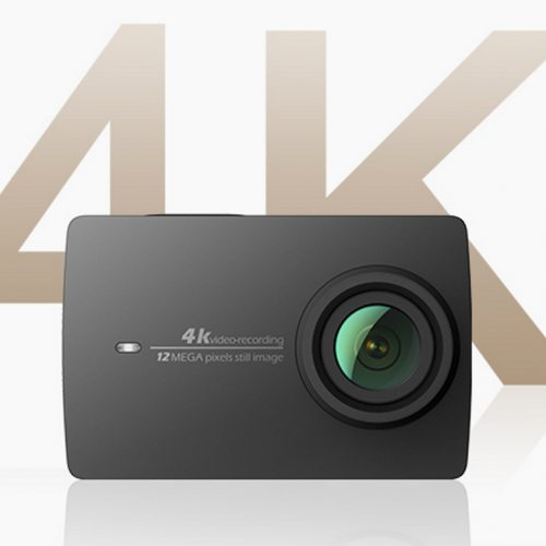Nueva Xiaomi Action Camera YI 2