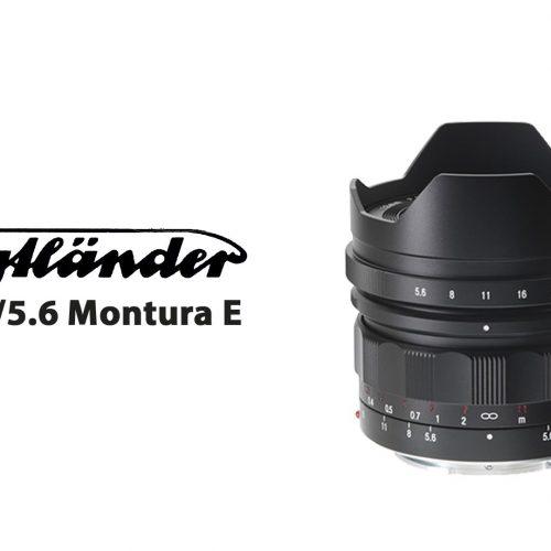 Voigtländer 12mm f/5.6