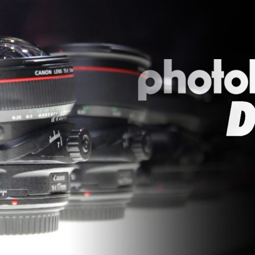 Photokina – Día 1