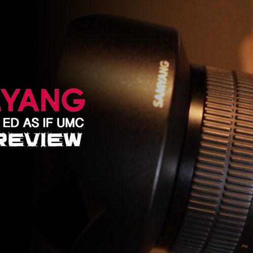 Samyang 14mm f2.8 ED AS IF UMC – Pro Review