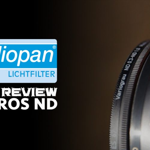 Filtros ND Heliopan – Pro review