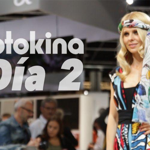 Photokina – día 2