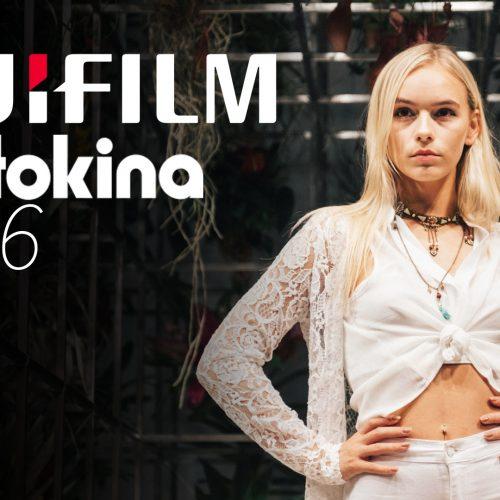 Photokina 2016 – Fujifilm