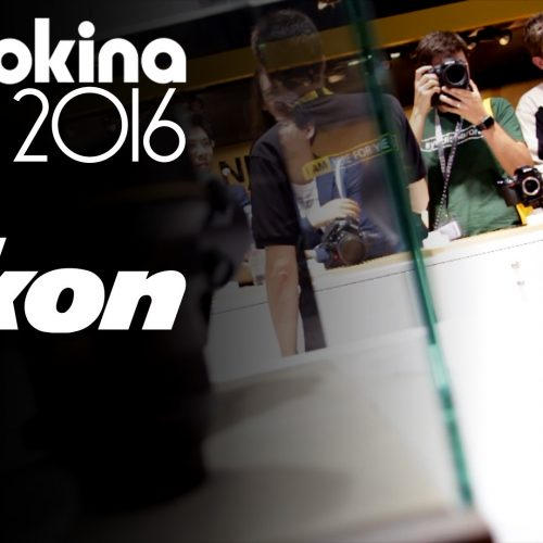 Photokina 2016 – Nikon