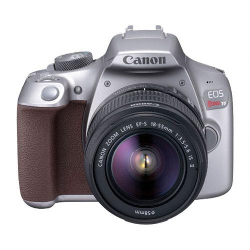 Canon 1300D Gris