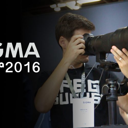 Sigma 85mm y 12-24mm Art – Photokina 2016