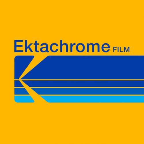 La película Kodak Ektachrome ha vuelto!