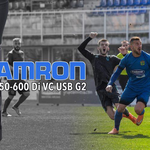 Tamron 150-600 Di VC USD G2 – Review