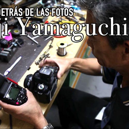 Kenji Yamaguchi – El ingenio detrás de National Geographic