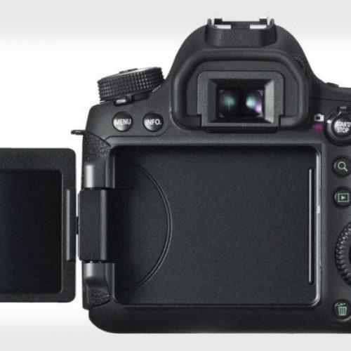 La cámara Canon EOS 6D Mark II se anunciara el 29 de Junio