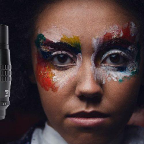 Lensbaby Velvet 85mm