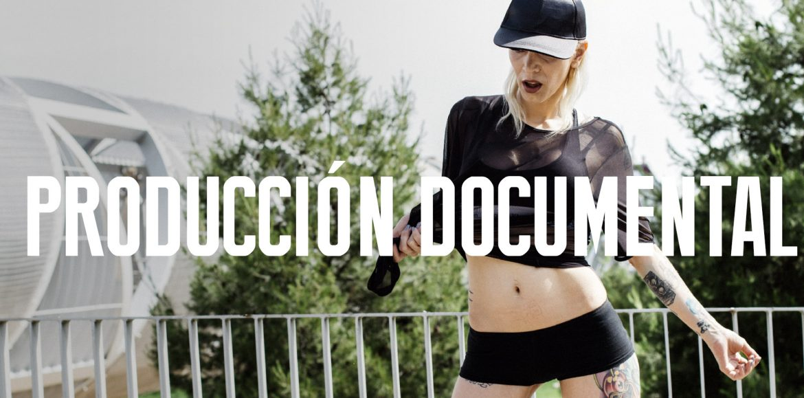 ¿Como grabar un documental?