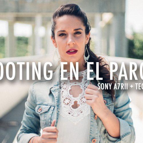 Techart PRO – Convirtiendo objetivos antiguos a AF en la Sony A7R Mark II