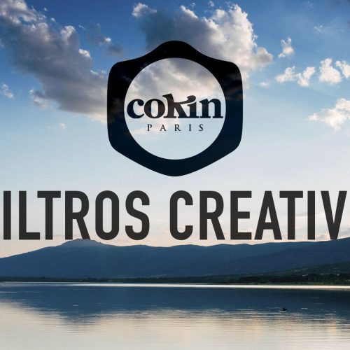 Buscando la foto con Filtros Cokin Creative