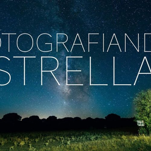 Fotografiando estrellas con la Pentax K1 Astrotracer